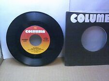 Old 45 RPM Record - Columbia PV-22669 - Dr. Hook & Medicine Show - Rolling Stone
