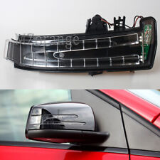 Right Door Wing Mirror Turn Signal Light Lamp For Mercedes Benz W204 W212 W221