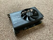 EVGA GTX 750 SC graphics card