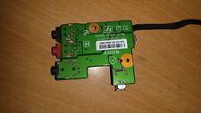 Sony Vaio Pcg 8Z1M Placa De Audio Usb Y Cable 1P-1072500-8010 b96a