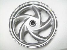 NEU SYM RS 125 / RS50 Felge Vorderrad / Fr. Wheel Cast - ET: 44601-H9A-000-SH