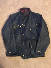 barbour mens jacket xxl
