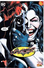 HARLEY QUINN BATMAN The Killing Joke German edition  25 yr  FREE UK POST NM