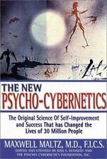 New Psycho-Cybernetics : The Original Science of Self-Improvement and Suc...