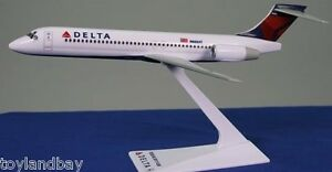 Flight Miniatures Delta Airlines Boeing 717 Reg#N935AT 1:200 Scale Display Model