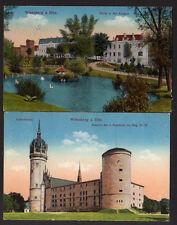 75472 2 AK Lutherkirche Kaserne Anlagen