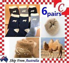 8prs Mens Men Cotton Medical Circulation Diabetic Loose Top Cushion Socks BULK 6-11 Black 8 Pairs