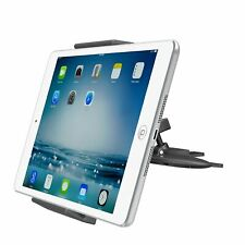 Tablet Car Mount Apps2car Cd Slot Holder Universal Stand Cradle Ipad Air