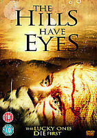 The Hills Have Eyes 2006 DVD Movie
