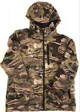 Under Armour Ridge Reaper Barren Forest Camo Hunting Jacket XL 1247863 940 $199