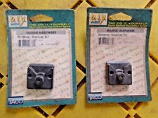 TACO MARINE F16-0100-1  UNIVERSAL MOUNTING KIT 2 PACK  TO ATTACHTO A BUTTON