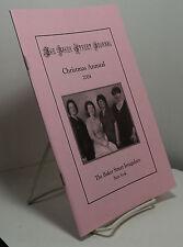 The Baker Street Journal - Christmas Annual 2004 - Sherlock Holmes