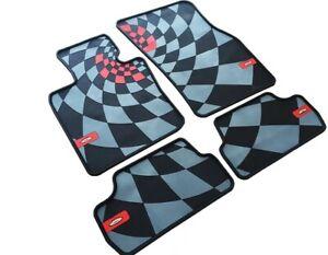 MINI John Cooper Works JCW Rubber Floor Mat for MINI F54/ F55/ F56/ F57