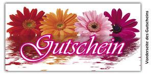 Geschenkgutscheine Gutscheinkarten Geschenkkarten Branchen Allgemein AL-11007