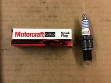 New OEM Factory Ford Motorcraft Suppressor Spark Plug AGS32C