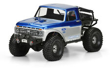 Pro-Line Racing 1966 Ford F-150 Clear Body Axial SCX10 3464-00 PRO346400