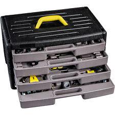 Werkzeugkoffer Werkzeug Set WMC Tools 135 Teile Kasten Box Kiste Heimwerker Bits