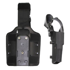 Hunting Gun Holster Tactical HK USP Compact Holster Belt Thigh Leg Holster New