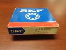 SKF NU212 ECML/C3 New Bearing ECP/C3 & ECJ are the same