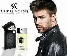 Chris Adams CA DX 77 Pour Homme 100ml EDP For Men - Perfumes