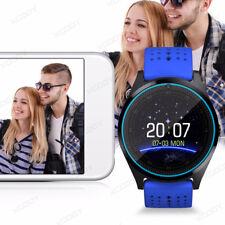 V9 Montre Connectée Tactil Bluetooth Smartwatch Pour Android Samsung IOS iPhone