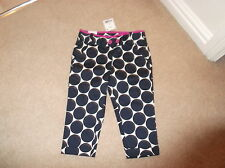 Next Girls' Cotton Trousers (2-16 Years)
