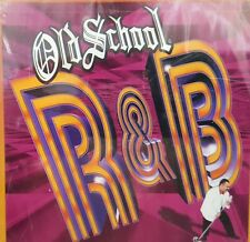 Old School R & B CD THUMP LOWRIDER RECORDS