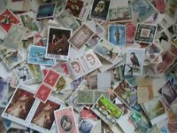 3000 WORLD WIDE STAMPS  FREE SHIPPING////////////
