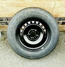 Steel Qashqai Wheels with Tyres | eBay