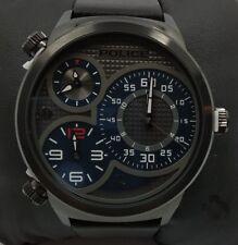 Reloj POLICE WATCH big size with 3 watches