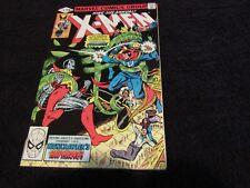Marvel Comics X-Men Annual #4