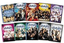 MELROSE PLACE COMPLETE SERIES SEASON 1 2 3 4 5 6 7 R1 DVD BOXSET 54 DISCS 1-7