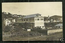 Palmeira das Missoes ? rppc School Rio Grande do Sul Brazil 1910