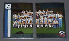 113 114 EQUIPO R.C.D. ESPANYOL PANINI LIGA FUTBOL 87 ESPAÑA 1986-1987 FOOTBALL
