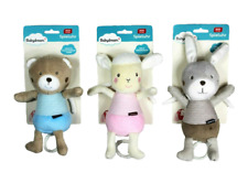 NEU Babydream ROSSMANN 1 x Spieluhr Bär / Schaf / Hase