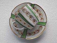 Mokkatasse Art Deco Schlegelmilch Suhl