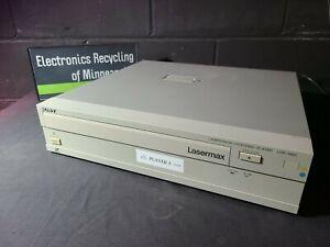 Sony Lasermax Laservisio Videodisc Player LDP-1450