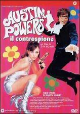 AUSTIN POWERS IL CONTROSPIONE  DVD COMICO-COMMEDIA