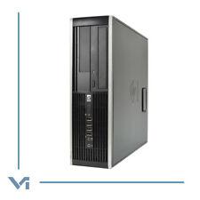Pc Fisso Usato HP Compaq Pro 6305 SFF - AMD A8-5500B 4GB 250GB Win 7 Pro