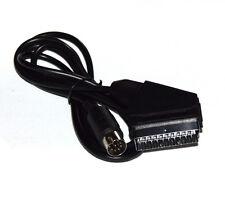 Cable RGB SCART Sega Megadrive 1/Mastersystem 1 new