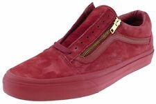 reputable site f302a cb990 Rote VANS Herren-Sneakers günstig kaufen   eBay