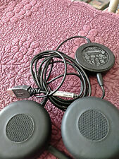 Dell headset certified for Skype for Windows; Dell p/n 074J6M with volume cont.