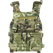 Viper VX Buckle up Carrier Gen2 Armour Plate Military Tactical Airsoft V-cam