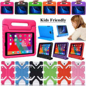 """AU Kids Safe Shockproof Cover Case For Samsung Galaxy Tab A 8.0"""" SM-T350 Tablet"""