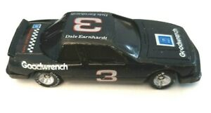 1990 DALE EARNHARDT #3 Racing Champions Inc Diecast Car