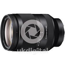 Sony Fe 24-240mm F3.5-6.3 OSS Lente (SEL24240)
