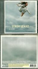 CD - LYNDA LEMAY : DU COQ A L' AME / COMME NEUF