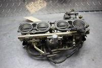 04-06 Yamaha R1 Throttle Bodies Injectors