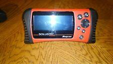 Snap-On Solus Pro Scanner