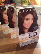 Clairol Dark Brown Hair Colourant Sets/Kits
